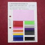 Эластичная выбитая синтетическая кожа PU кожаный искусственная декоративная упаковывая