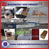 Производственная линия профиля PVC