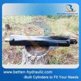Protokoll-Teiler-Hydrozylinder