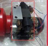 Unité hydraulique à double effet DC 12V 6L Steel Tank