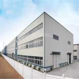 中国からのプレハブの工場研修会および倉庫の鉄骨構造