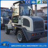 De Laders van het VoorEind van Ce voor de VoorLader van de Tractor van de Verkoop Zl08 voor de Markt van Europa
