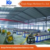 Real Factory of Automatic Plating T Grid Roller Forming Machine