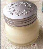 Crema di fronte calda della crema dell'olio del cavallo di vendita per pelle asciutta