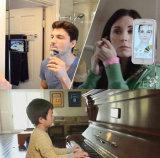 Het in het groot Anti-Gravity Geval van de Telefoon TPU van het Geval Zachte voor Toebehoren van de Telefoon van Samsung S7/S7edge de Mobiele voor iPhone 6 6s het Geval van de Dekking