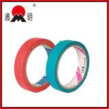 Cinta adhesiva de tela de colores de conductos para Heavy Embalaje Deber