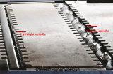 Planeuse en bois industrielle d'épaisseur pour alimenter automatique de machines de travail du bois