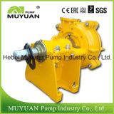 Charbon de haute performance lavant la pompe centrifuge de boue d'alimentation primaire de cyclone