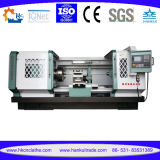 最大Qk1327。 工作物Dia. 280mm CNC Pipe Threading Machine