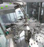 고열 주스 충전물 기계장치