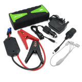 16800mAh 800A Peak Mini Portable Jump Start Booster pour voiture