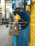 Hydraulische Torsions-Stab-Presse-Bremse Wc67y-40t/1600 mit Controller E21