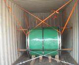 Acero laminado en caliente de acero de la bobina (409 / NO. 1)
