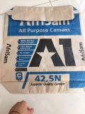Bolso compuesto barato del papel de Kraft/bolso del cemento
