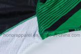 Desgaste de ciclo 100% de la alta calidad de la impresión de la sublimación del poliester de China Honorapparel