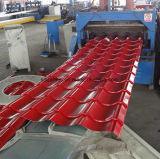 Vorgestrichene Aluminium-Ringe, kundenspezifische Farben werden angenommen
