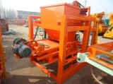Automatic Cement Block Moulding Machine (QTJ4-26C)