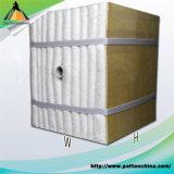 Module d'isolation de la fibre 1260 en céramique pour le four