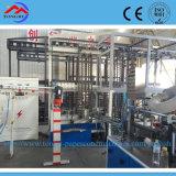 Máquina de papel de la producción del cono de los mejores fuegos artificiales automáticos de la calidad