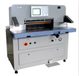Hydraulic Program Paper Cutter Machine (680DP)