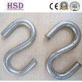 Equipo de aparejos E. Galvansized DIN5299 Snap Hook para accesorios de aparejo