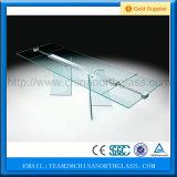 Glace Tempered de constructeur en verre pour la glace de Tableau dinant