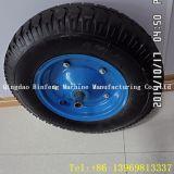 Rotella di gomma pneumatica della carriola di alta qualità