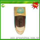 De Schoenen Manufactory van jonge geitjes in China