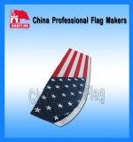 La nueva publicidad 2012 crea la bandera del indicador para requisitos particulares de la pluma (BF-003)