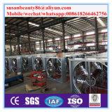 Peças industriais do ventilador de ventilação do equipamento das aves domésticas para o baixo preço da venda