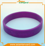 Wristband impermeabile del silicone del migliore venditore con i regali