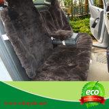 Крышка подушки сиденья автомобиля овчины шерстей заплатки короткая