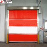 A alta velocidade flexível rápida do elevado desempenho limpa a porta