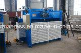 Машинное оборудование металлического листа давления CNC Wc67y-30t/1600 используемое тормозом