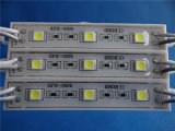 IP65 imperméabilisent le module de 5050 SMD DEL pour l'éclairage