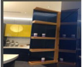 2015 Welbom Modern Baked Painting MDF Kitchen Cabinets