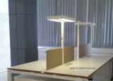 Uispair 10W 32V 4000k Strangpresßling-Aluminiumlegierung-Tisch-Schreibtisch-Lampe Anweisung-75-85