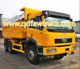 25-30 toneladas de 6X4 de carro de descargador FAW (CA3256P7K2T1A)
