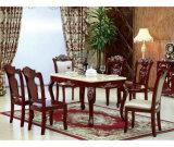 ヨーロッパの家具、高貴な居間の家具、コーヒーテーブル、TVの立場(1502年)