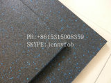 Antideslizante y amortiguadora Crossfit Gimnasio Floor Mats