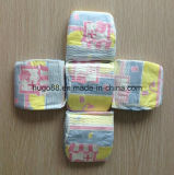 Drylove Baby Diaper Manufacture From China für Nigeria Market
