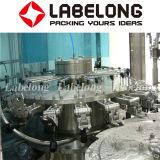 Terminar máquina de engarrafamento Carbonated da bebida