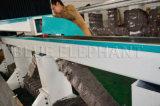 2016 linha central da máquina 4 do CNC da madeira para a estaca da espuma