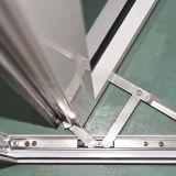 Finestra di alluminio della stoffa per tendine di profilo di trattamento di superficie di elettroforesi Kz239