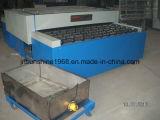 Machine à laver en verre horizontale de Truspacer, chaîne de production chaude d'entretoise de bord