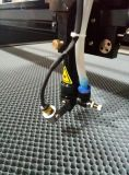 Máquina adesiva do laser da estaca da impressão do Não-Ajuste