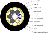 4-144 noyau tout l'ADSS autosuffisant diélectrique
