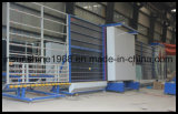 자동 장전식 Roller Press Insulating Glass Machine (2000*3000mm)