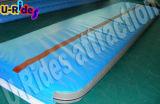 Flache aufblasbare Air Track für Sporttraining