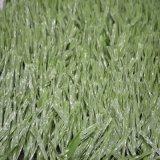 総合的なフットボール競技場の泥炭の人工的な芝生(SV)